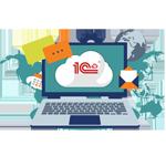 1С через интернет, Интеграция 1С с сайтом