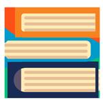 Книги и учебные материалы