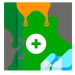 Маркировка лекарств (1C:МДЛП)