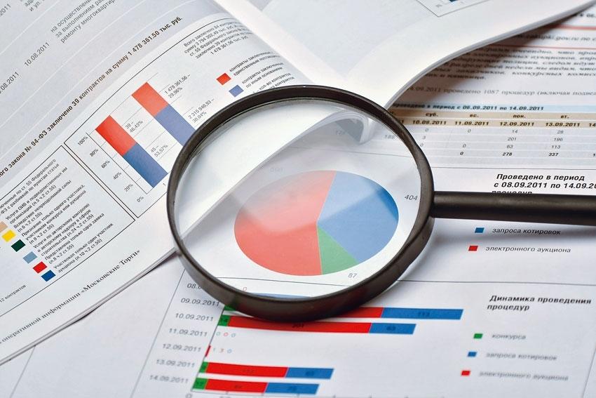 Программа контроля платежных документов